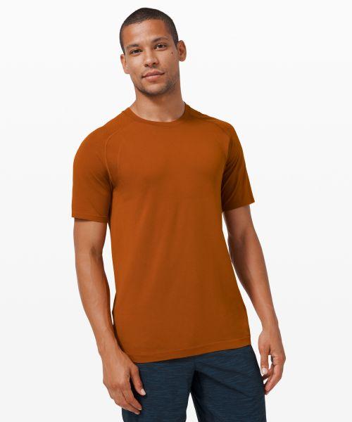 Metal Vent Tech 男士运动短袖 T 恤 2.0