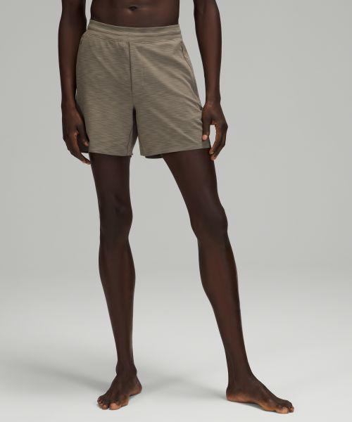 Balancer 男士运动短裤 6