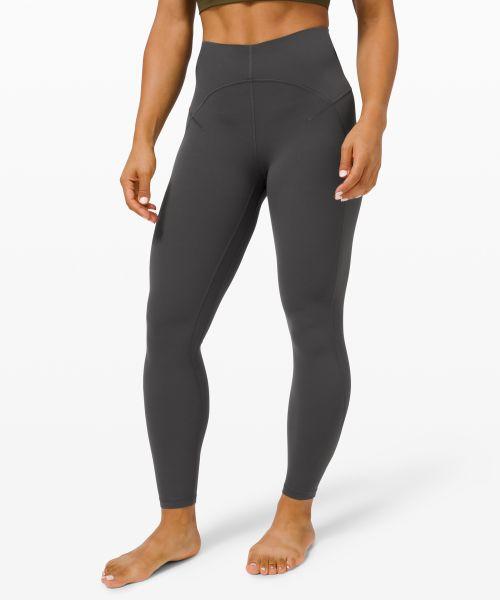 Unlimit 女士运动高腰紧身裤 25
