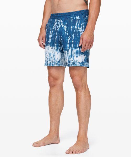 Channel Cross 男士游泳短裤 7