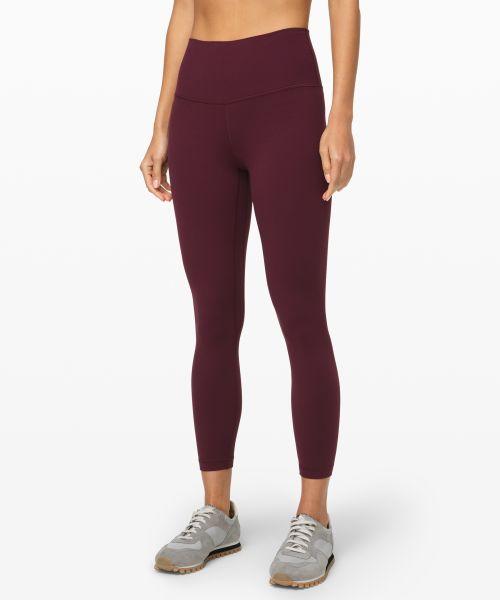 Align Pant 女士运动长裤 25