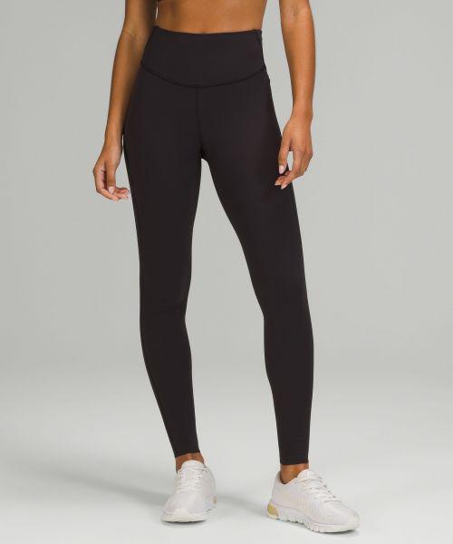 Base Pace 女士运动高腰紧身裤 28