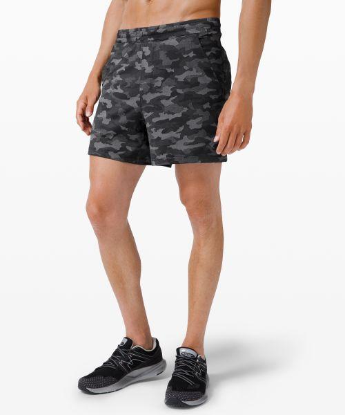 Pace Breaker 男士运动短裤 5