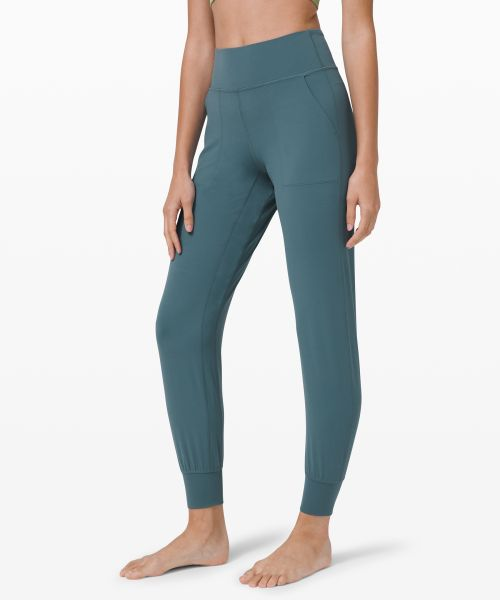 Align 女士运动长裤