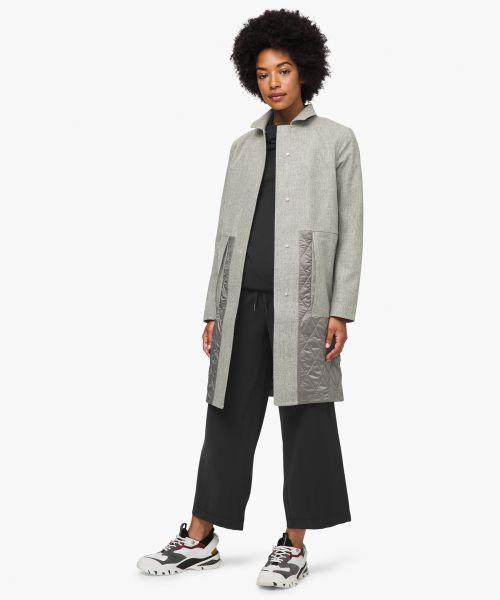 Roam Far Wool 女士运动外套